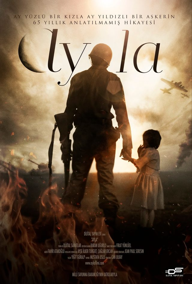 AYLA FILMI