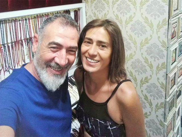 Ebru Polatın pide videosu sosyal medyada olay oldu 55