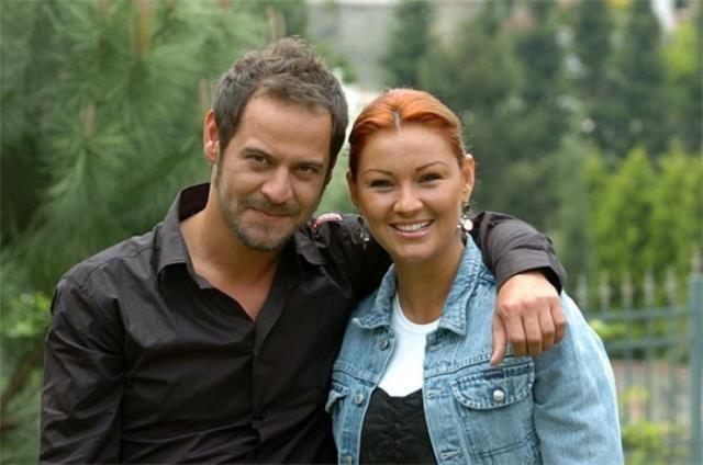 Sakar Şakir'in Marmara Kazım'ı bakın hangi ünlü oyuncunun babası çıktı!