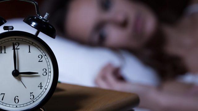 Pandeminin başında uykusuzlukla mücadele etme motivasyonumuz yüksekti fakat aylar geçtikten sonra bu azaldı