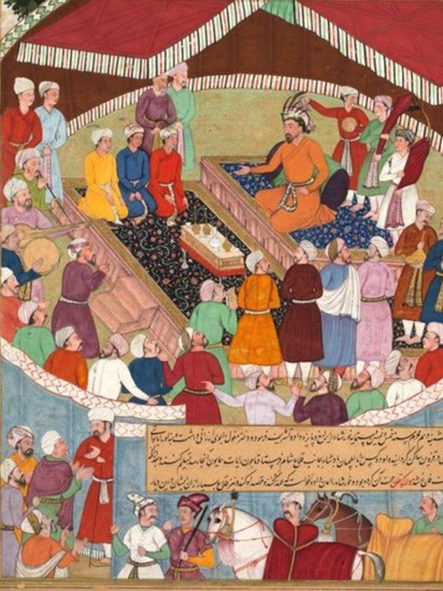 Bilgelik Evi, Hülagü Han'ın liderliğindeki Moğollar'ın 1258'deki Bağdat kuşatmasında yıkılmıştı. Ancak buradaki çalışmaların etkisi çok daha uzun sürdü