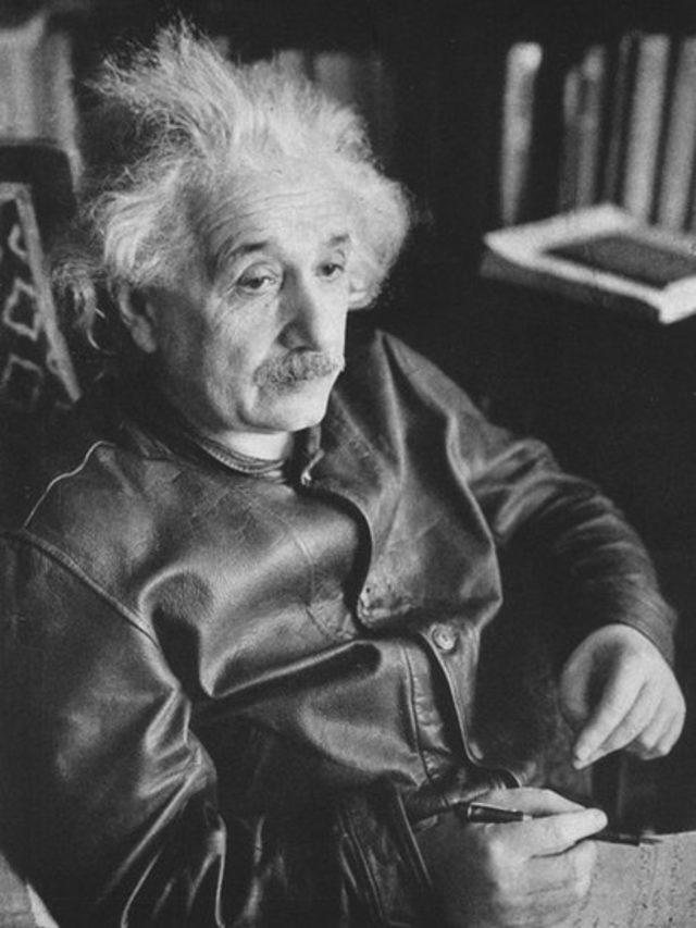 Einstein'ın çocuklarıyla ilişkisine dair bildiklerimizin çoğu onlara yazdığı mektuplara dayanıyor