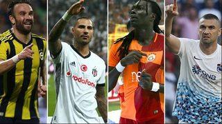 Avrupa futboluna Süper Lig damgası
