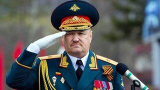 Rusya şokta! Korgeneral Suriye'de öldürüldü