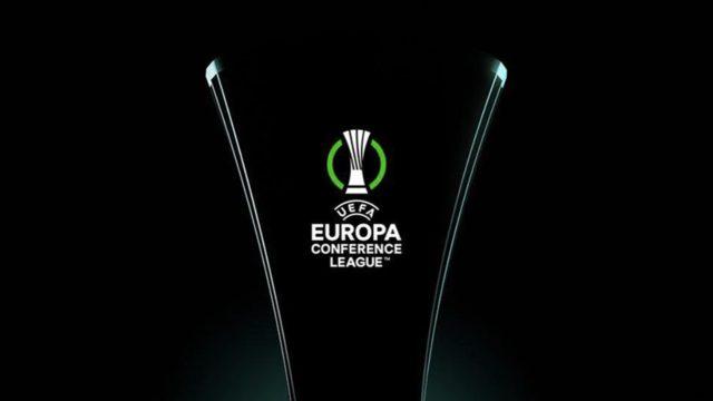 Konferans Ligi'nin logosu böyle olacak