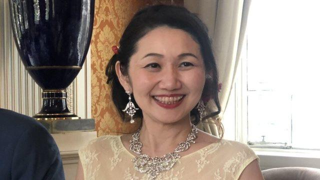 Cheiko Mitsui, yıllarca doğru erkeği aramaktan yorulduğunu söylüyor