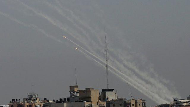 İsrailliler tırmanan şiddetin bir süre deam etmesini bekliyor