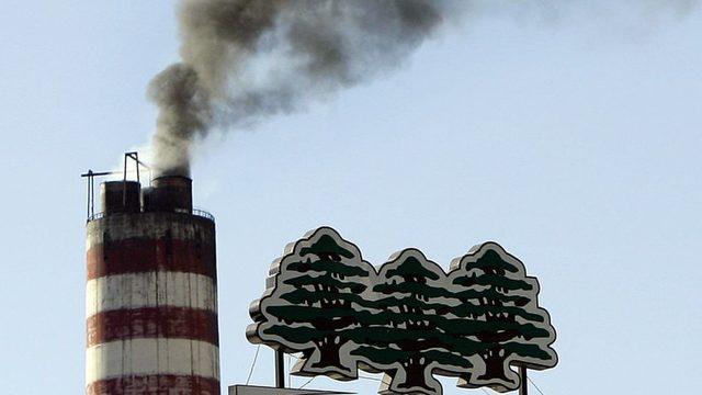Lübnan'da ekonomik krizin etkisi elektrik kesintilerinde hissediliyor.