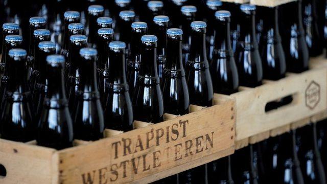Trappist birası, Belçika, Hollanda, Avusturya, İtalya, İngiltere, Fransa, İspanya ve ABD'de toplam 14 manastırda üretiliyor.