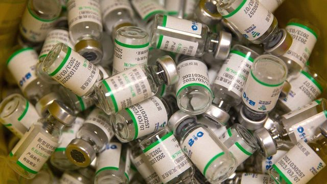 Sinopharm Seyşeller'de en çok kullanılan aşı oldu, onu AstraZeneca izledi