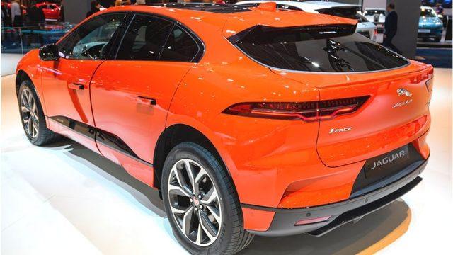 Jaguar dört yıl sonra yalnızca elektrikli otomobil satacak.