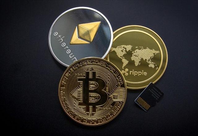 kripto varlık