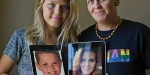 Trans baba ve kızın hikayesi: Trans olduğunu söyleyen 11 yaşındaki kızdan sonra babası da trans olduğunu açıkladı