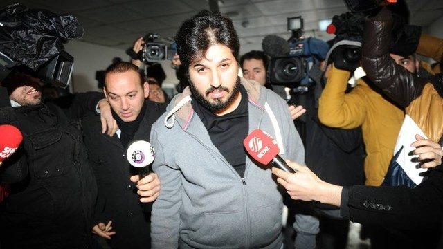Reza Zarrab'ın ifadesinde dördüncü gün! Mahkemeden Türkiye'yi kızdıracak karar