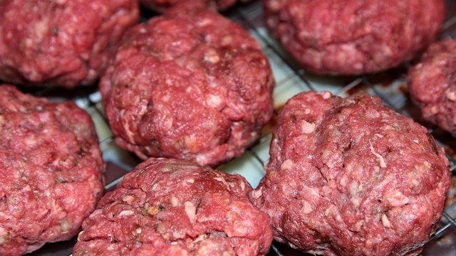 'Kırmızı et, meme kanseri riskini artırıyor'