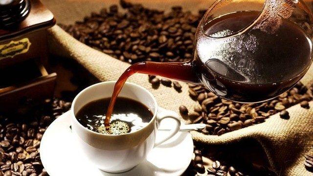 Düzenli kahve içenlerin damarları 'daha temiz'