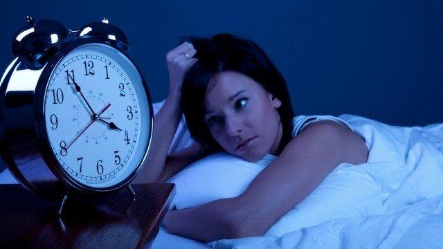 Uykusuzluk ve horlamanın teşhis ve tedavisi