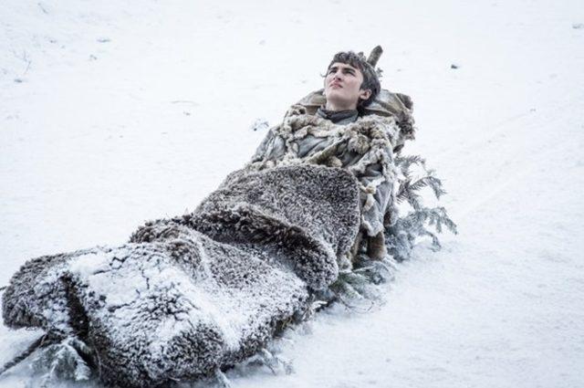 Game Of Thrones 7 Sezon 1 Bölüm Izle Kış Geldi çattı Son