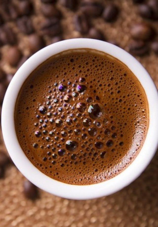 Meğer bu zamana kadar Türk kahvesini yanlış pişiriyormuşuz