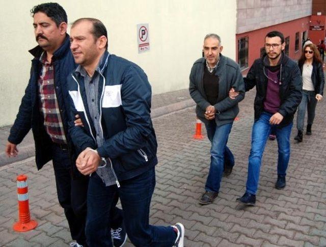 Avukatlara FETÖ soruşturması: 38 gözaltı