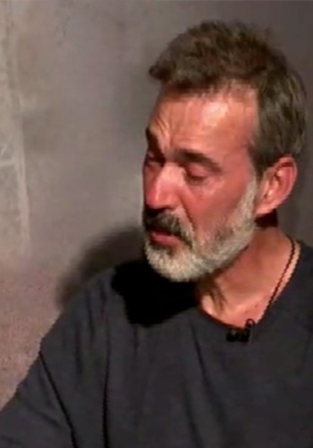 Murat Başoğlu Teknedeki fotoğraflar montajlandı
