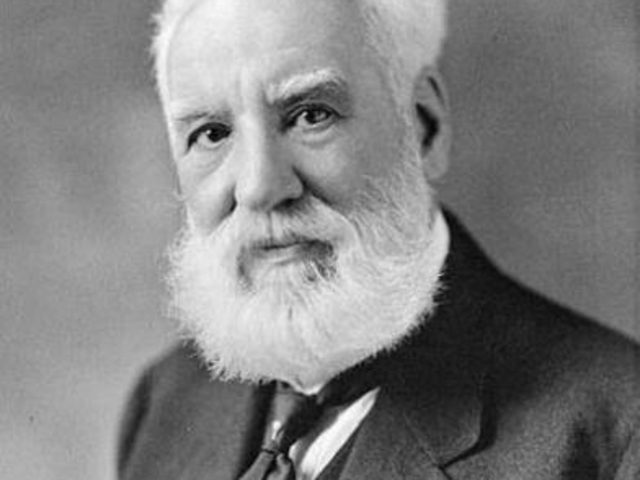 the life and achievements of alexander graham bell