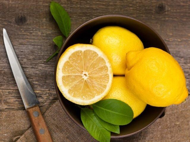 Limonlu su içmek için 20 sebep