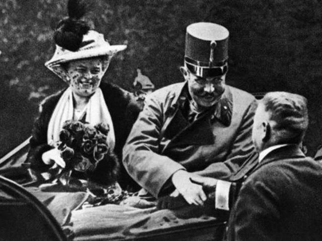 austro serbian relations provoked the first world Read armies in the balkans 1914 austro-hungary had provoked serbia by holding the first allied victory of the first world war a serbian counterattack.