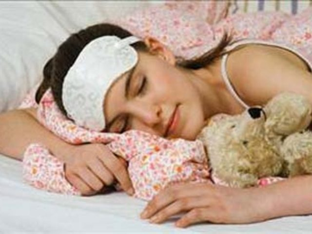 Elleriniz ve uyku şekliniz neler anlatıyor