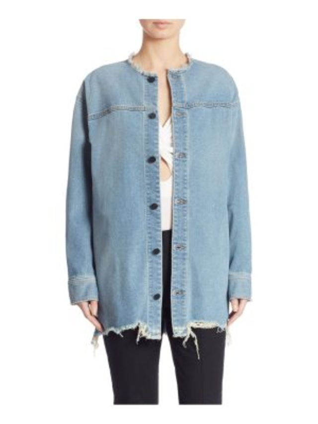 alexander-wang-denim-breeze-collarless-barn-coat