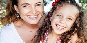 Kalbinin güzelliği yüzüne vuranlardan: Ceyda Düvenci ve kızının umut dolu yaşam savaşı