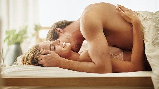 Seks sırasında bu hatalara sakın düşmeyin!