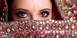 Dünya güzeli yine Hindistan'tan çıktı: Hint kadınlarının güzellik sırlarını keşfettik
