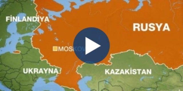 Rusya'dan son dakika Türkiye'yi ilgilendiren açıklama!