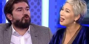 Türk ekranlarında skandallar bitmiyor! Küfürler havada uçuyor