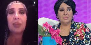 Nur Yerlitaş'tan canlı yayında skandal sözler! 'Şehitler mehitler aman yeter'