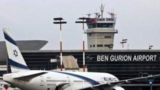 Türk gazeteci İsrail'den sınır dışı edildi!