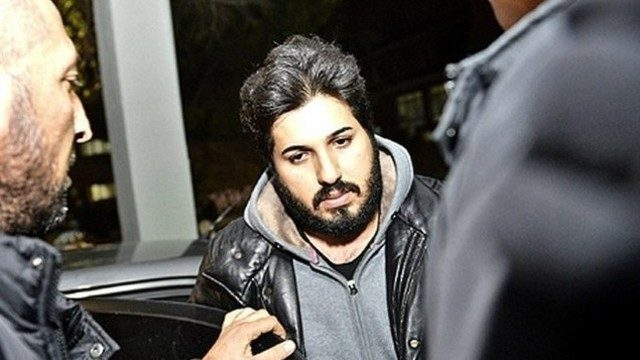 Reza Zarrab'ın istediği harddisk polisin elinde!