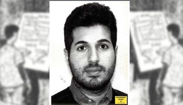 Reza Zarrab davasında son dakika gelişme!