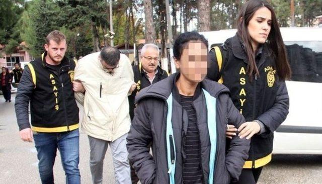 Adana'da komşu kanıyla sahteciliği doktorun dikkati önledi