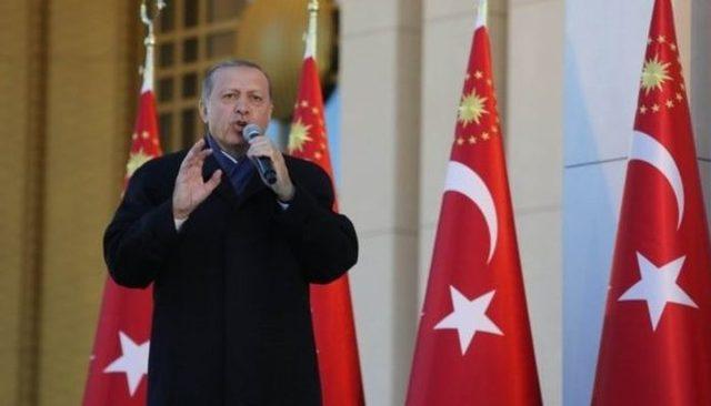Erdoğan'dan son dakika Kudüs açıklaması
