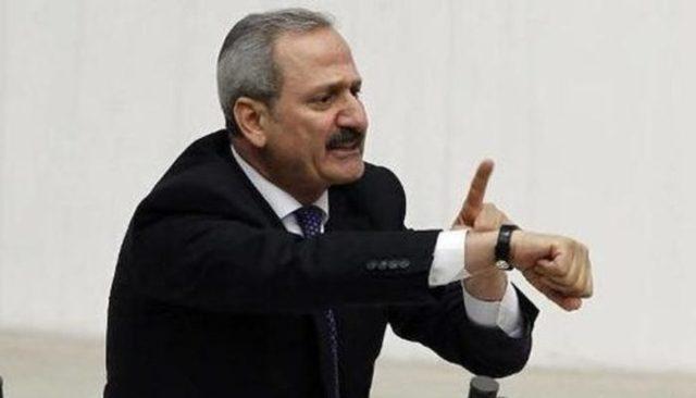 Ahmet Hakan'dan olay Zafer Çağlayan yazısı