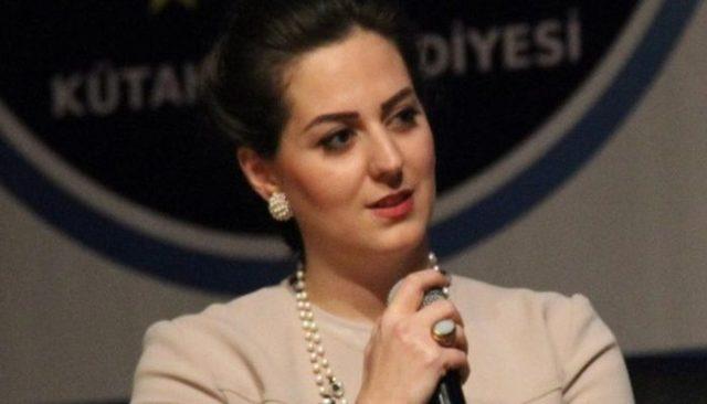 Nilhan Osmanoğlu: Benim dedem o değil