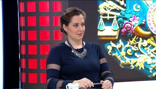 Nilhan Osmanoğlu'ndan referandum sonrası ilk açıklama