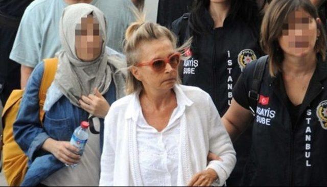 Nazlı Ilıcak: Ben Erdoğan'ın muhalifiyim, düşmanı değilim