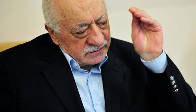 Gülen'in örgüt üyelerine yönelik talimat yazısı ortaya çıktı