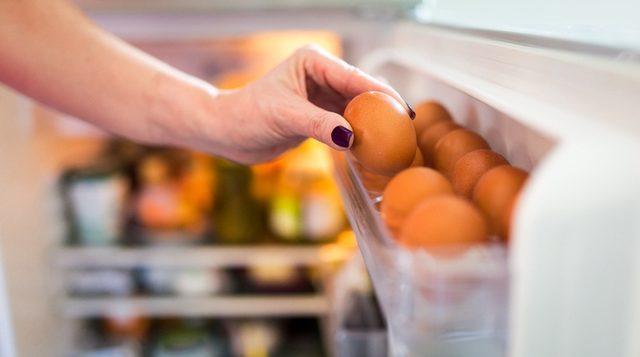 Yumurta diyetiyle 14 günde 6 kilo verme garantisi