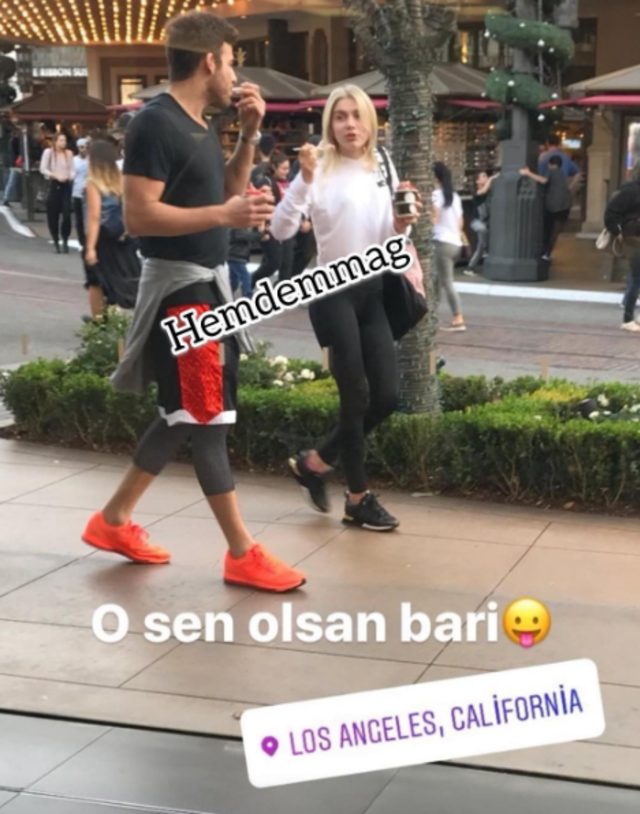 Mustafa Mert Koç aleyna