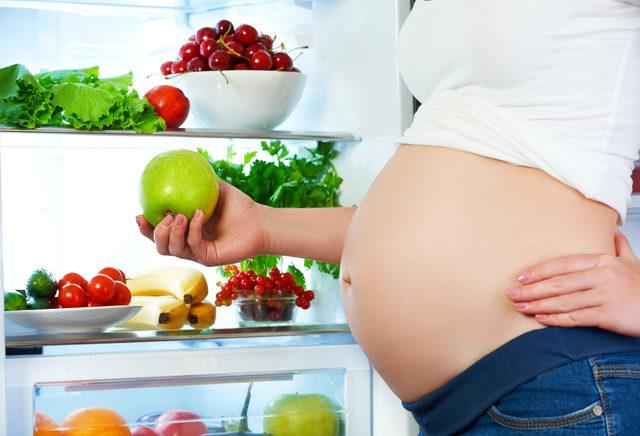 Hamilelikte Beslenme Calisan Hamileler Kahvaltiyi Evde Yapsin