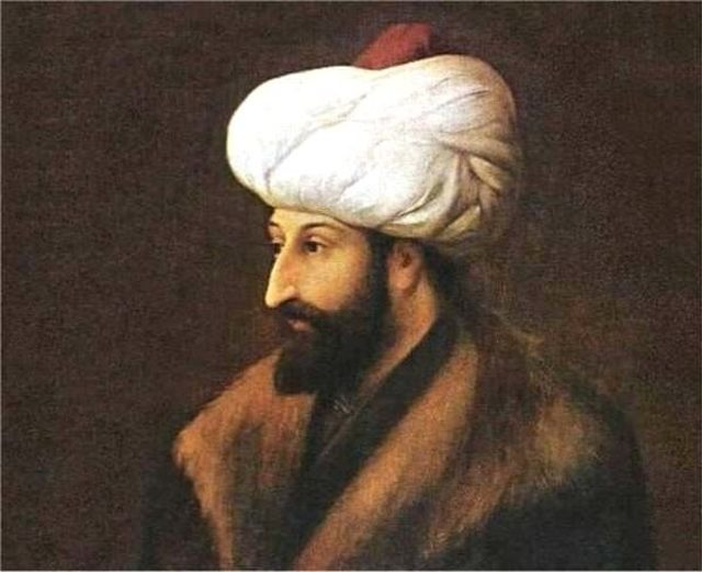 Fatih sultan mehemt